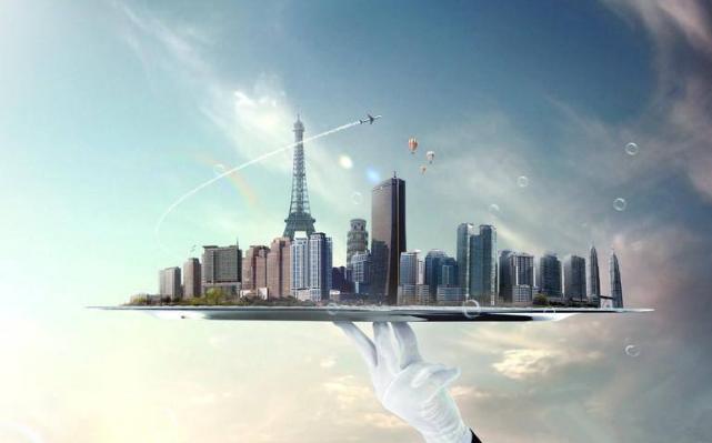 多地加速建设智慧城市