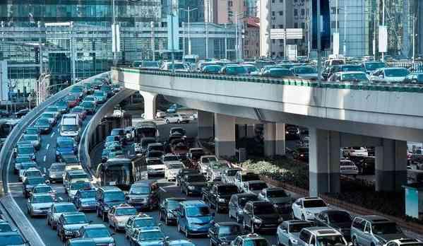 智能交通系统正在发生的变化