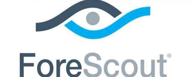 物联网安全公司ForeScout上市