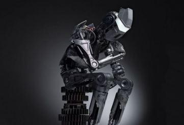 智能安防服务开启全新的AI之门!