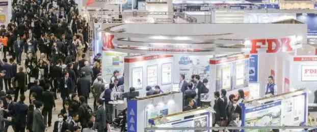 日本国际智能能源周:中国制造抢风头!