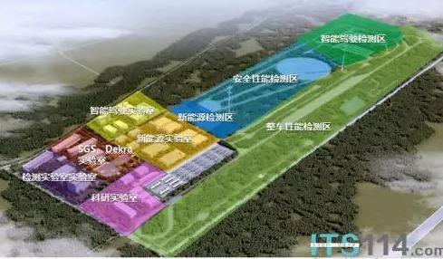 江苏省获批开展新一代国家交通控制网试点工程