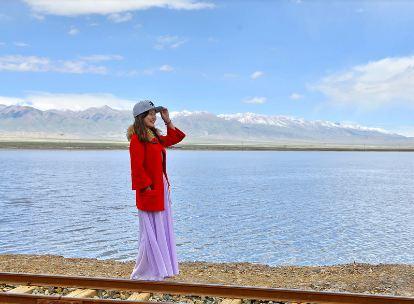 茶卡盐湖景区智慧旅游建设全面启动