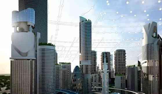 智能建筑未来发展方向的五大关键词