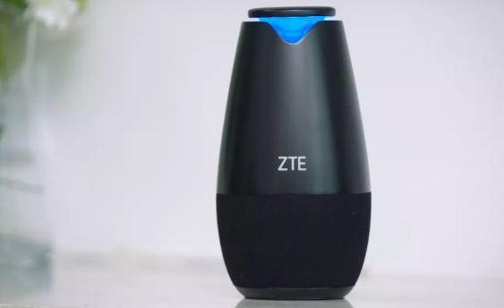 中兴通讯推出首款智能AI机顶盒,助力人工智能