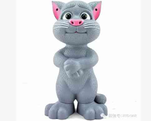 会说话的汤姆猫-方向传感器EC09401