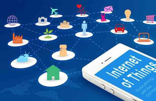 当IoT技术遇上智慧城市,会怎样?