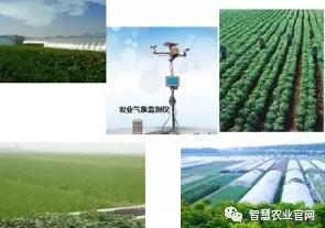 农业物联网小气候自动监测站
