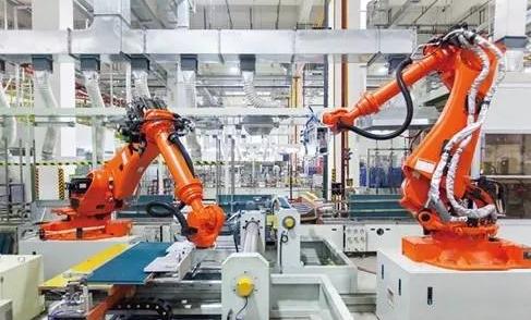 海尔互联工厂:集智能制造与工业4.0与一身!