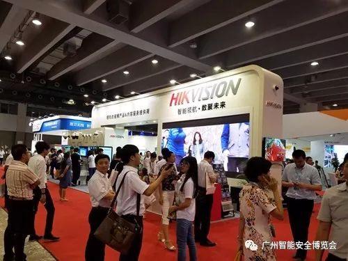 人工智能、无所不能!中国年度智能安防盛会即将璀璨登场