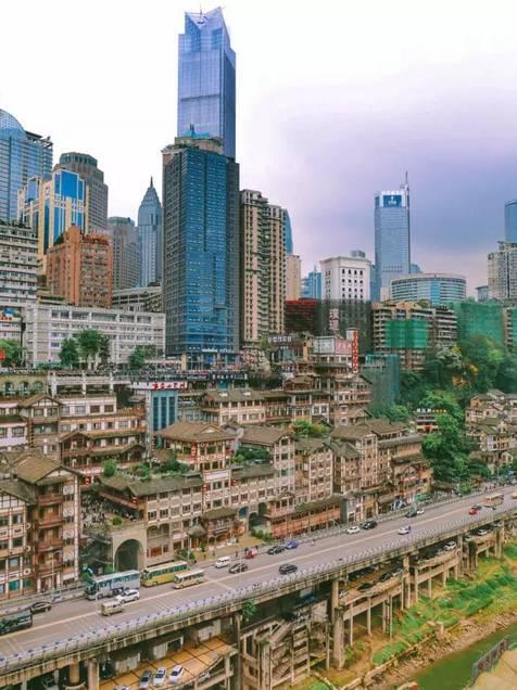 【智慧旅游】重庆最美自驾路线,堪比香格里拉!
