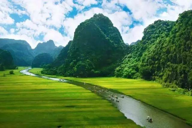 智慧桂林旅游,你得这么玩儿!