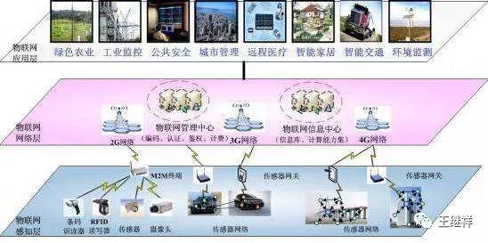 王继祥:物联网技术在物流业应用现状与发展前景调