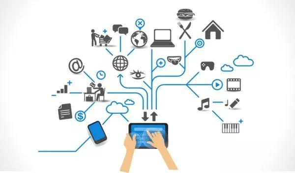 相约未来丨物联网技术与应用简介