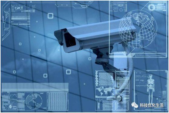 人工智能–AI+安防