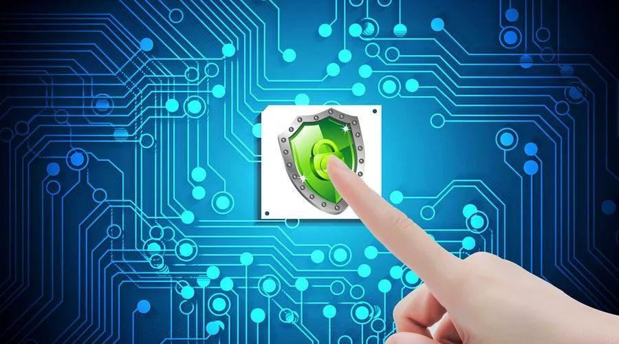 物联网安全的最佳实践