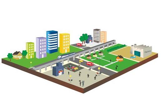 这些智慧城市试点有你家乡吗?