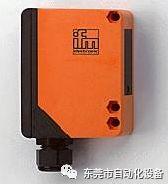 德国IFM传感器型号大全
