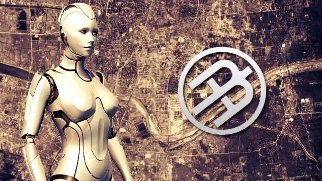 这个AI机器人跑去竞选日本市长,人工智能这么牛了吗?