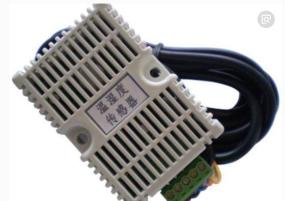 什么是温湿度传感器?