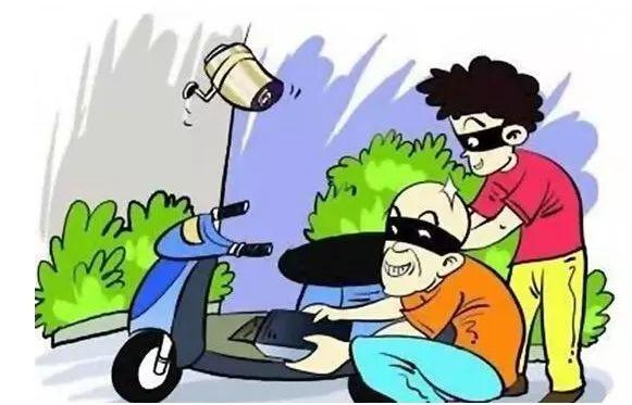 将物联网技术应用在电动车上,再也不怕电瓶车丢啦!