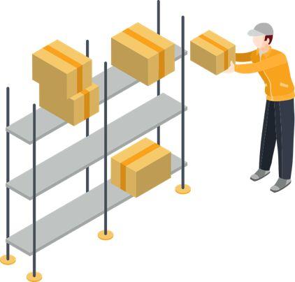 厂内智能物流≠条码作业,降低仓储成本你还有哪些误区?