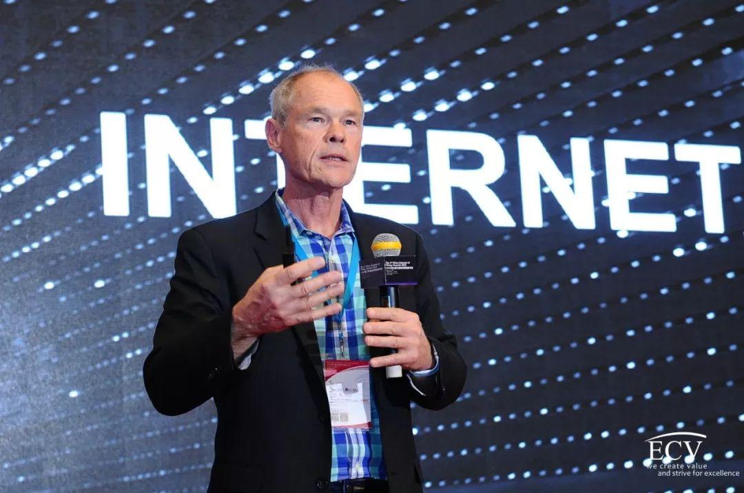 互联网之窃——物联网安全模型的五大支柱