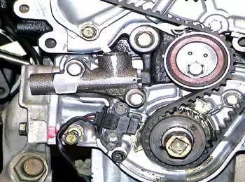 凸轮轴传感器坏了会出现什么情况?