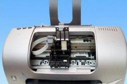 墨盒传感器