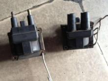 皇冠冷气泵锁止传感器