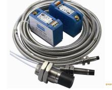 电涡流摆度传感器