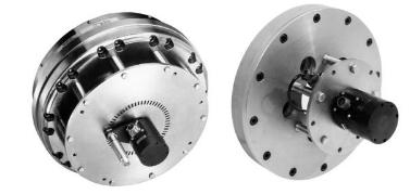 车轮传感器