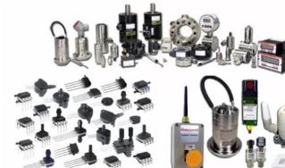 工业传感器