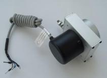 拉绳传感器