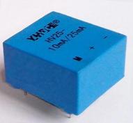 霍尔电压传感器