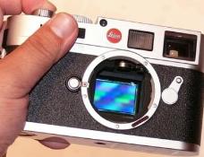 相机传感器