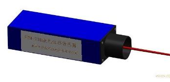 激光位移传感器图