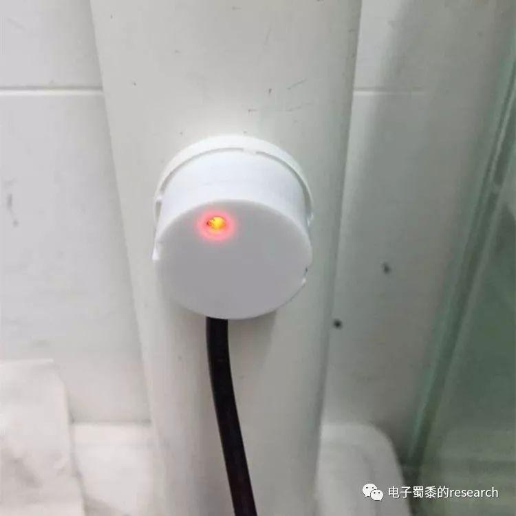 电容式传感器应用