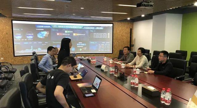 让锦州旅游搭上智慧+互联网的快车