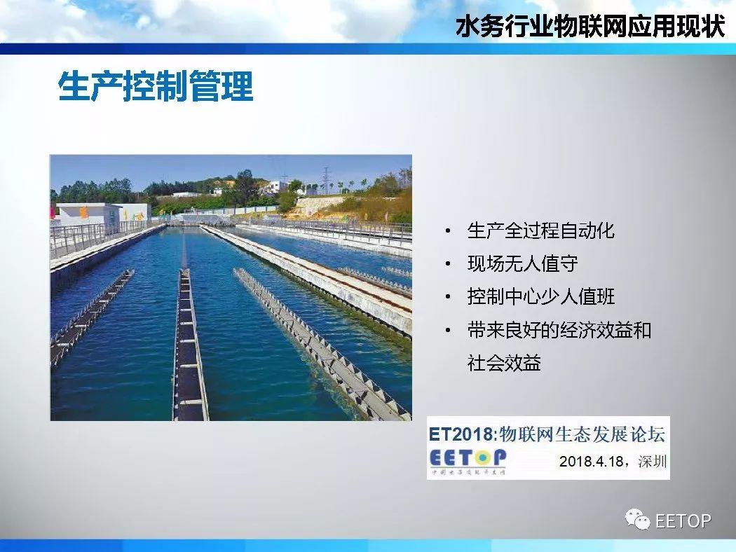 水产控制管理