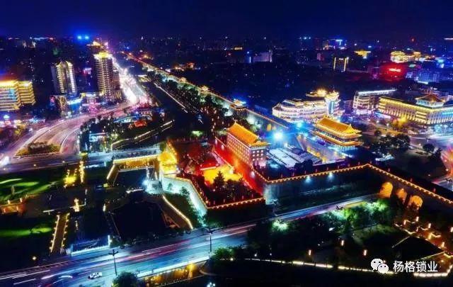 杨格智能锁惊艳亮相第三届中国智能建筑节