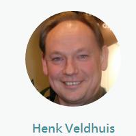 Henk Veldhuis