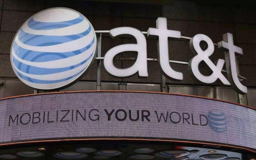 美国运营商AT&T宣布:全国商用NB-IoT