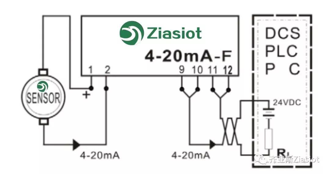 PLC与传感器连接方案选型参考