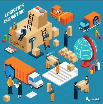 智能物流促进供应链转型