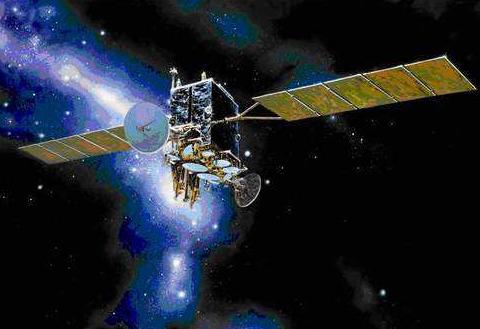 海事卫星安全应急IoT综合业务应用平台