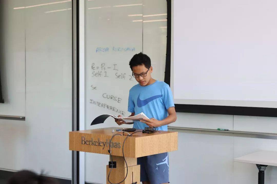 IDEAL Day 6(下) | 物联网体会分享与Greg教授课程
