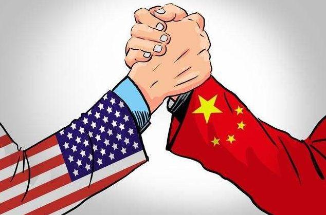从IoT视角解读中美贸易之争