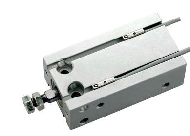 工业自动化设备中常用的传感器