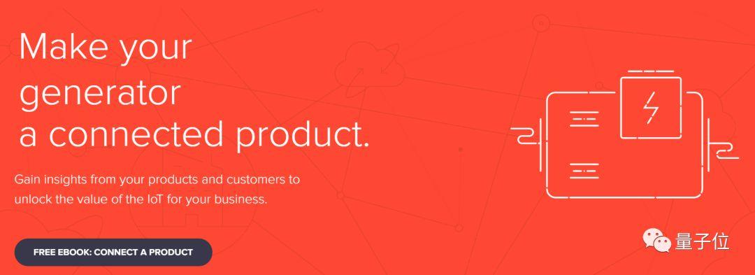 AI+IoT!谷歌试图收购物联网公司Xively
